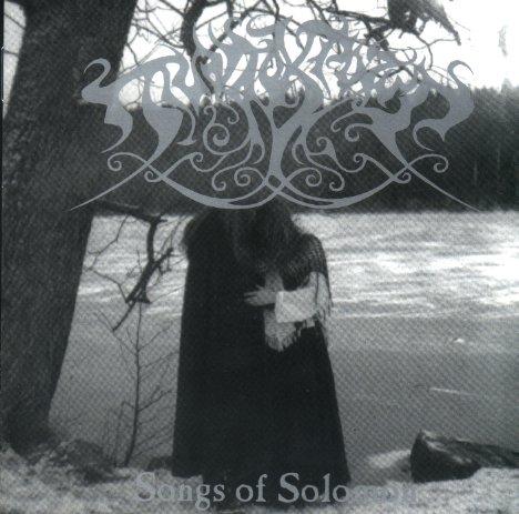 Pantokrator - Songs of Solomon
