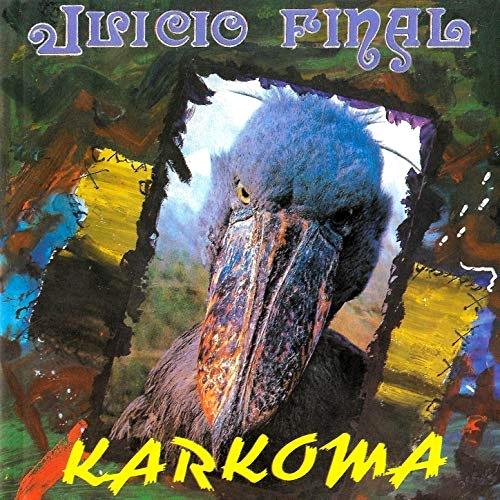Juicio Final - Karkoma