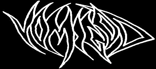 Vomigod - Logo