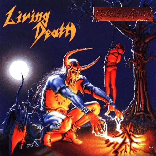 Living Death - Killing in Action