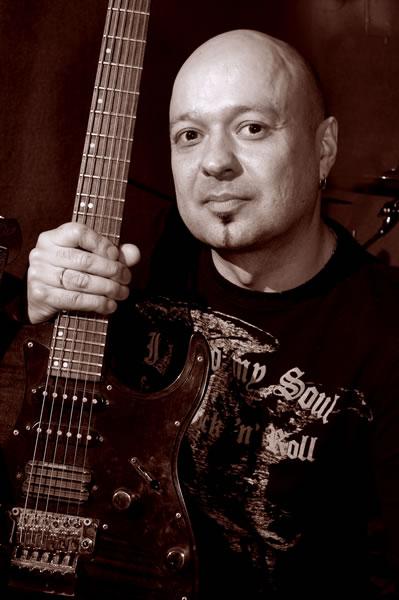 Konstantin Seleznyov