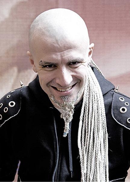 Kirill Nemolyaev