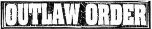 Outlaw Order - Logo