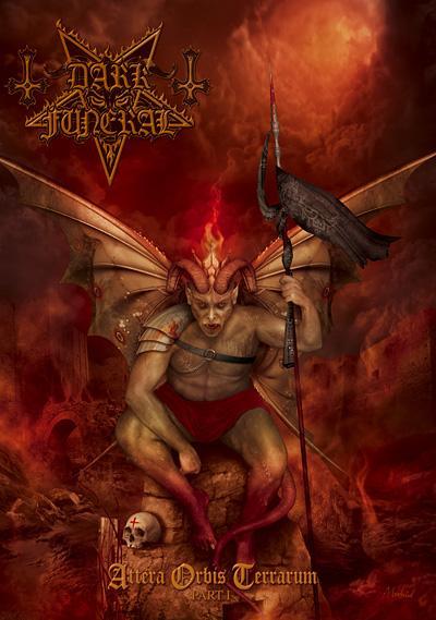 Dark Funeral - Attera Orbis Terrarum - Part I