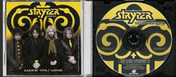 Stryper - Make You Mine