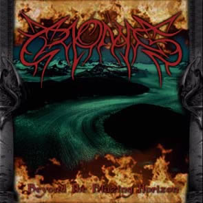 Crionics - Beyond the Blazing Horizon