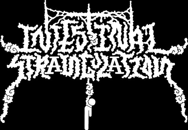 Intestinal Strangulation - Logo