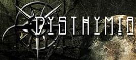 Dysthymia - Logo