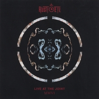 Rusty Eye - Live at the Joint MMVI