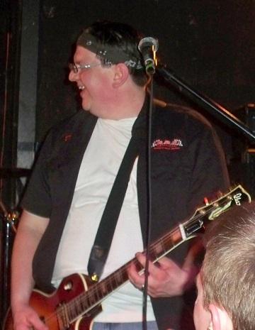Dave Peterman