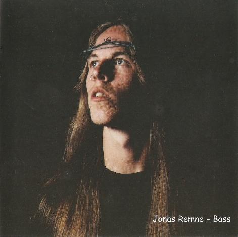 Jonas Remne