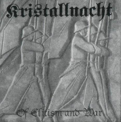 Kristallnacht - Of Elitism And War