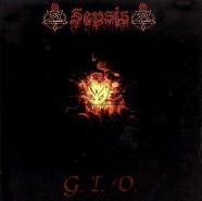 Sepsis - God Is Dead