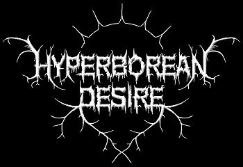 Hyperborean Desire - Logo