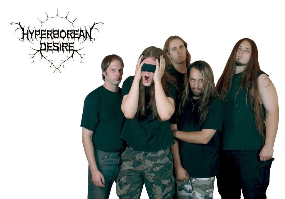 Hyperborean Desire - Photo