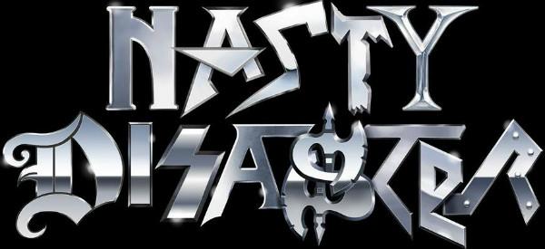 Nasty Disaster - Logo
