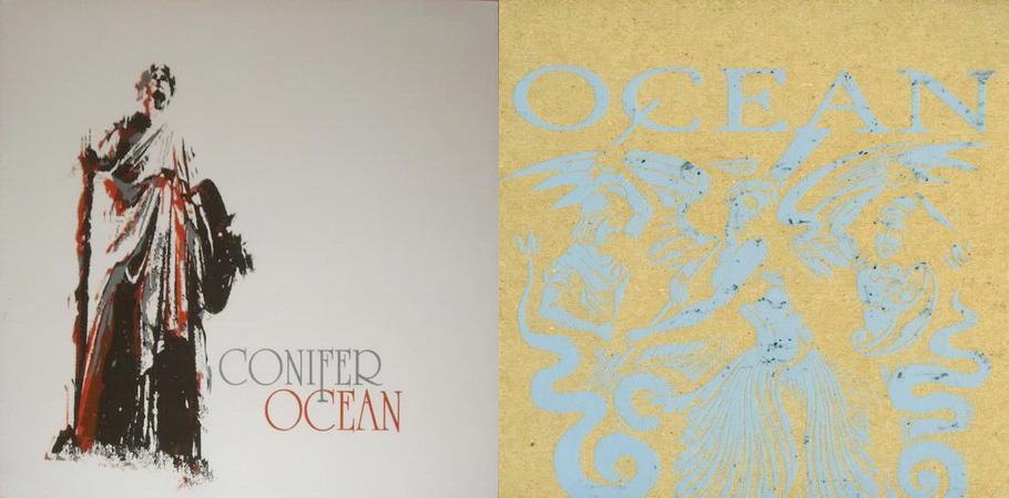 Ocean / Conifer - Ocean / Conifer