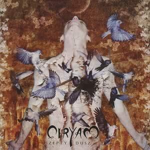 Ciryam - Szepty dusz