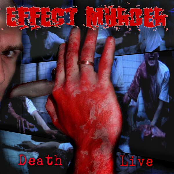Effect Murder - Death Alive