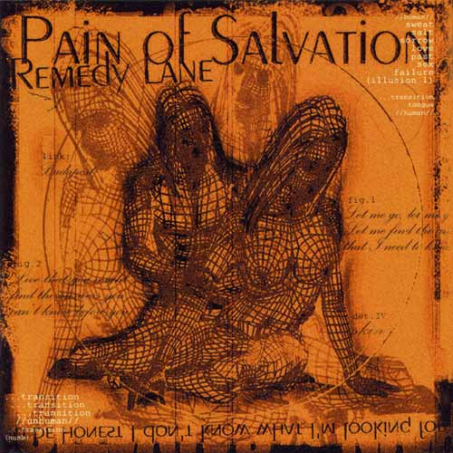 Pain of Salvation — Remedy Lane (2002)