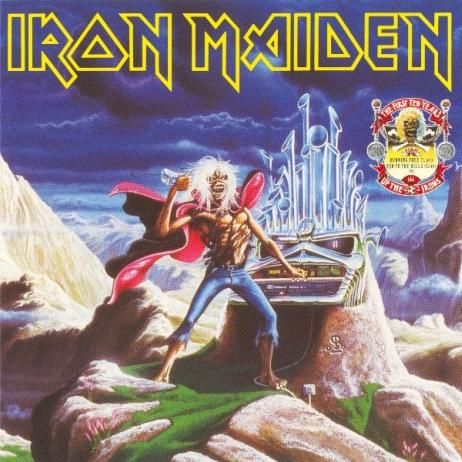 Iron Maiden - Running Free - Run to the Hills