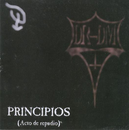 Dreignor Dragon Morth - Principios (Acto de repudio)