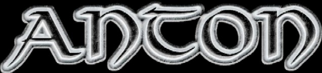 Anton - Logo