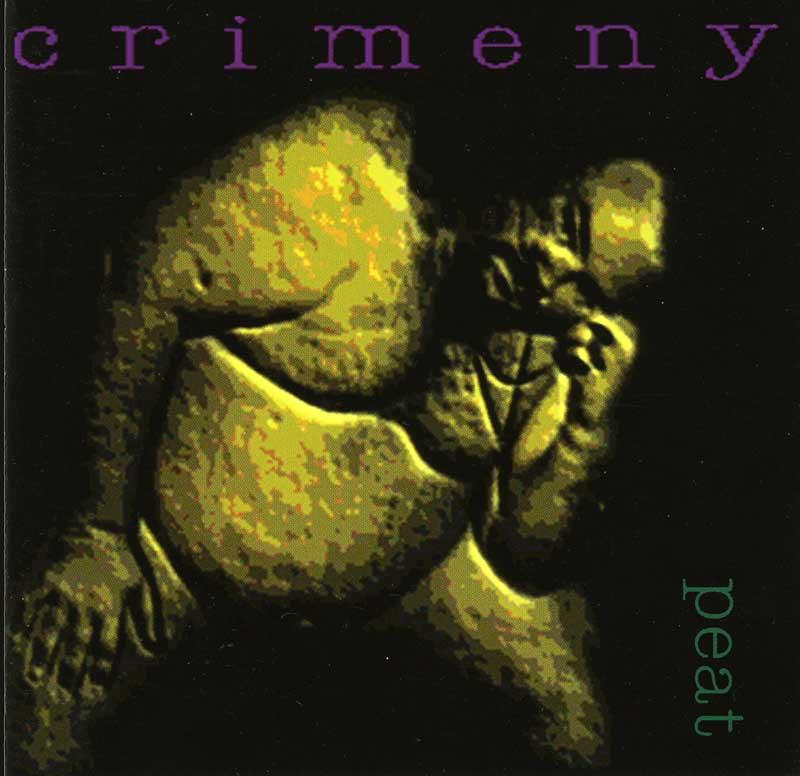 Crimeny - Peat