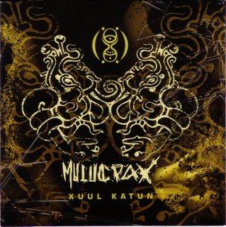 Muluc Pax - Xuul Katun