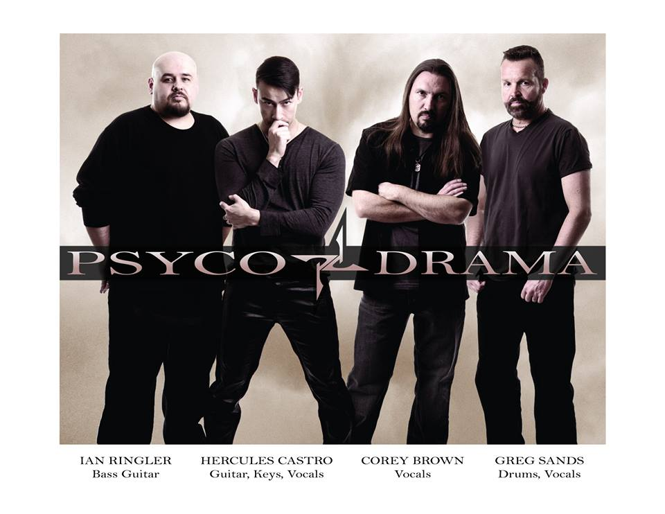 Psyco Drama - Photo