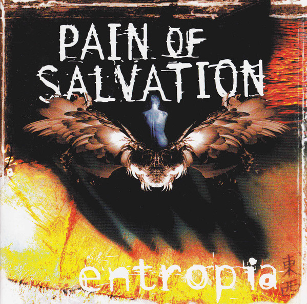 Pain of Salvation - Entropia