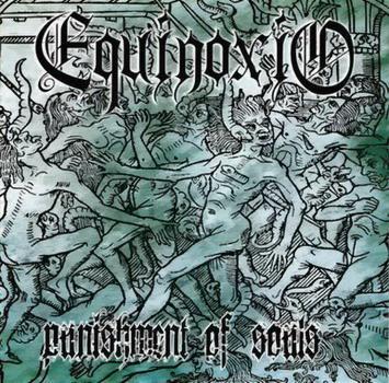 Equinoxio - Punishment of Souls