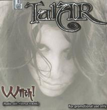 Tular - Witch!