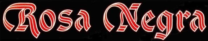 Rosa Negra - Logo