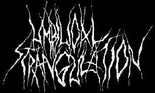 Umbilical Strangulation - Logo