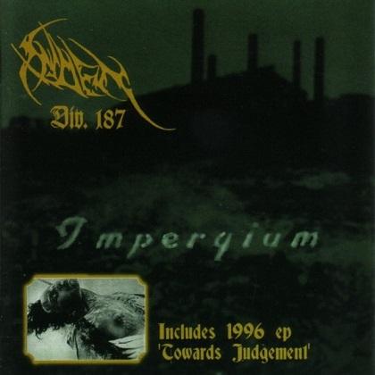 Niden Div. 187 - Impergium / Towards Judgement