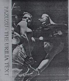 Summoning / Pazuzu - The Urilia Text