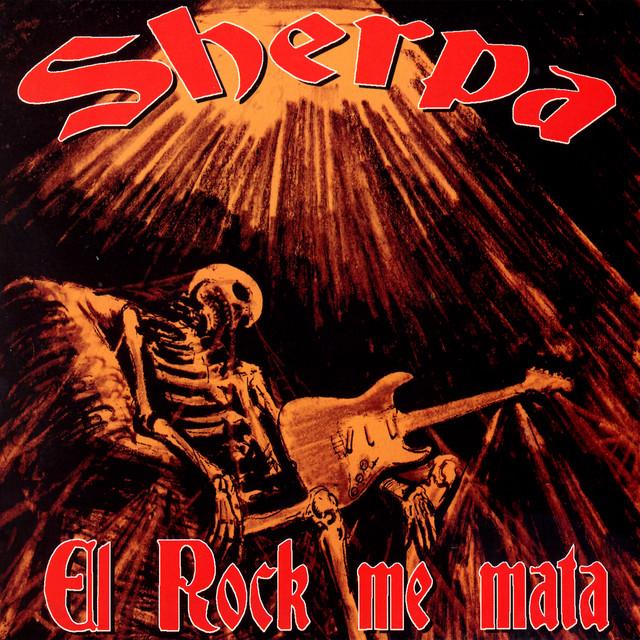 Sherpa - El rock me mata