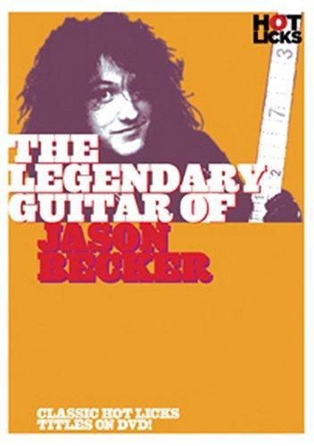 Jason Becker - The Legendary Guitar of Jason Becker