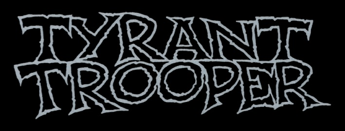 Tyrant Trooper - Logo