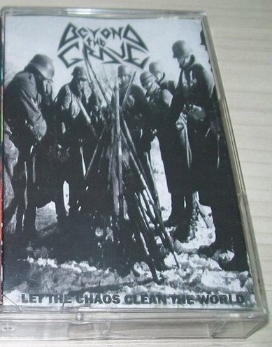 Beyond the Grave - Let the Chaos Clean the World