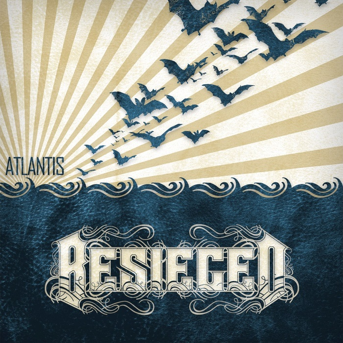 Besieged - Atlantis