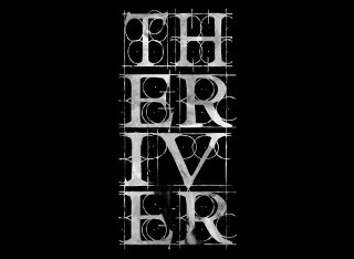 The River - Logo