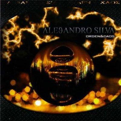 Alejandro Silva Power Cuarteto - Orden & Caos
