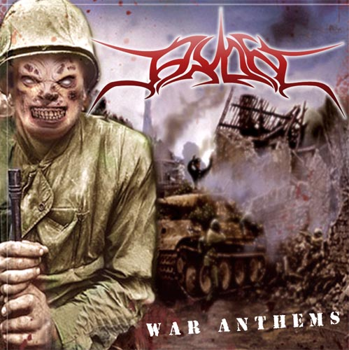 Axon - War Anthems