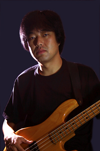 Naoyuki Hasegawa