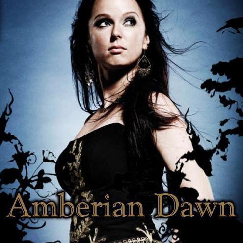 Amberian Dawn - Amberian Dawn