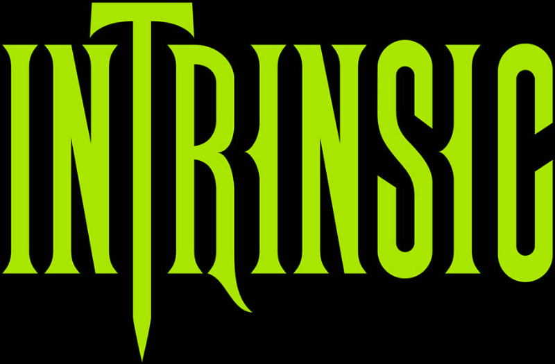 Intrinsic - Logo