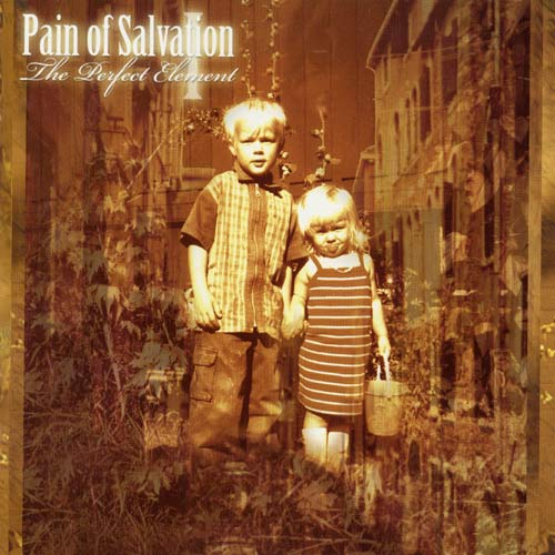 Pain of Salvation - The Perfect Element I