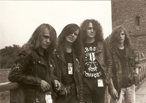 Slaughter - Photo
